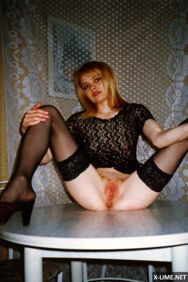 Частное русское ретро развратных девушек (11 ФОТО)